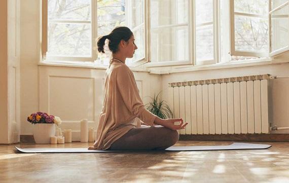 аудио как медитировать дома новичкам