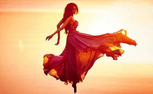 mandala tanec