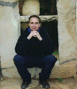 Том Кенион